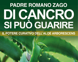 Di Cancro si può guarire. Dal Brasile arriva Padre Roamno Zago e la sua ricetta contro i tumori.