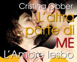 L`amore saffico con Cristina Obber, senza censura.