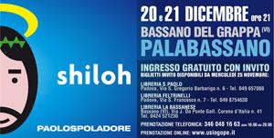 Usiogope Calendario.Paolo Spoladore Concerto A Bassano La Bassanese