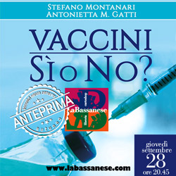 Vaccini: SI o NO? Con il dott. Stefano Montanari e la dott.ssa Antonietta M. Gatti