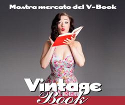 Vintage Day in libreria. Libri da 2.99 a 5,99.